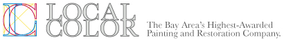 The Bay Area's Highest-Awarded Painting and Restoration Company.